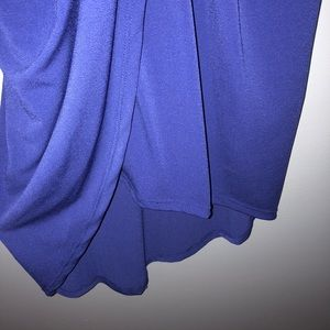 Lush Dresses - Lush Blue Bodycon Party Dress